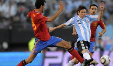 Wybrali najlepszego piłkarza na świecie