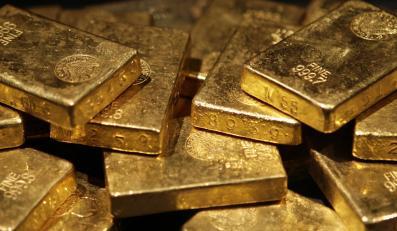 Dwaj mężczyźni sfingowali napad i kradzież 7 kilogramów złota
