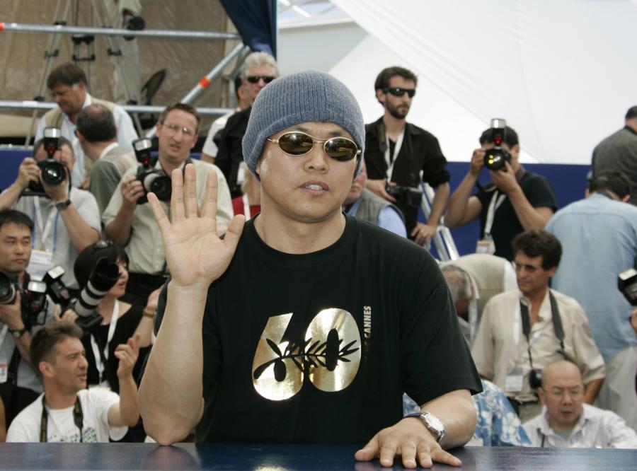 Festiwal otworzy nowy film Kim Ki-duka