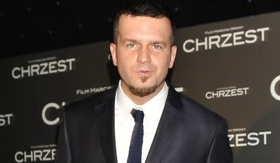 Nominowany Marcin Wrona
