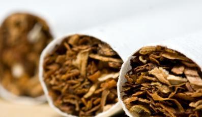 Przemyt papierosów