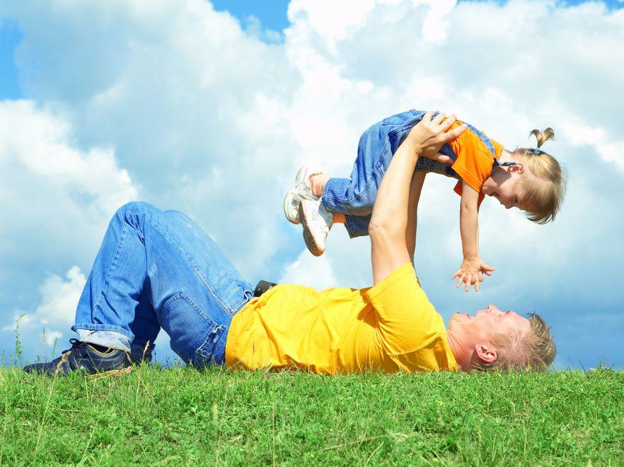 Rodzic powinien być stażnikiem praw dziecka