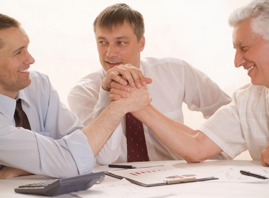 Polskie firmy będą przejmować zagranicznych konkurentów