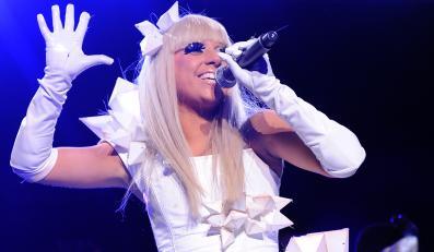 Lady Gaga zebrała trzy statuetki EMA