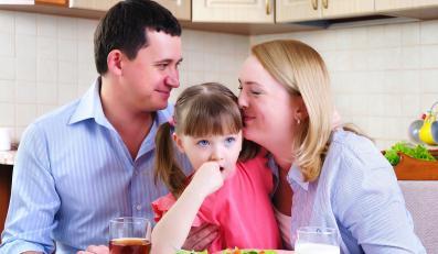 Zdrowa dieta dla całej rodziny