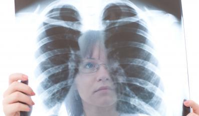 Przewlekła obturacyjna choroba płuc to problem nawet 2 mln Polaków