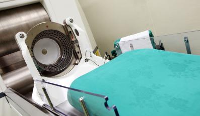 Przyszłością onkologii jest terapia celowana