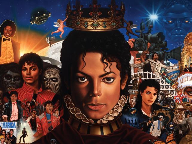 1. Michael Jackson zarobił w tym roku 170 mln dolarów