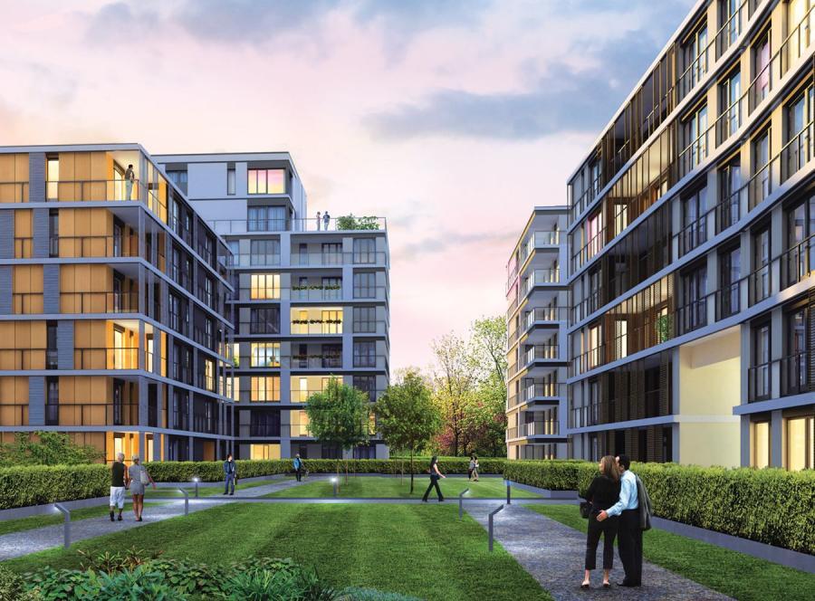 Jak zdobyć kredyt na budowę mieszkania