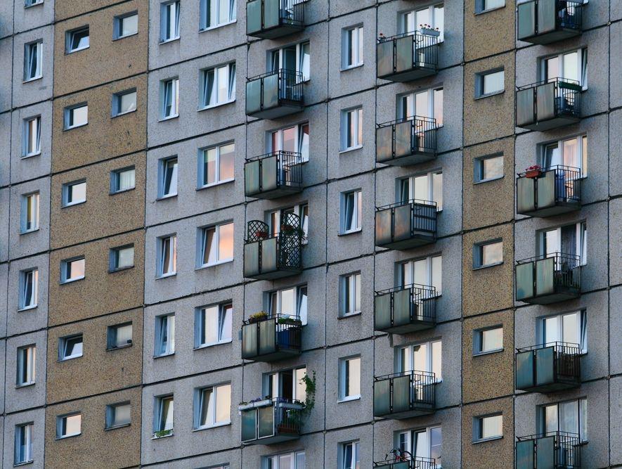 Rekord na rynku nieruchomości