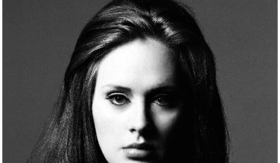 Adele wróciła na szczyt