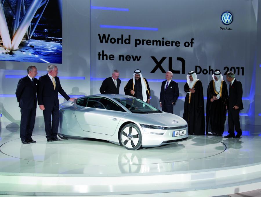 Oto najbardziej ekonomiczny samochód świata