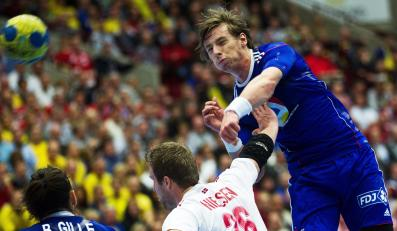 Francuzi w finale pokonali Danię