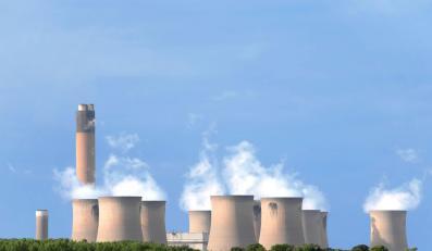 Rząd zatwierdził decyzję o zamknięciu niemieckich elektrowni w 2022 roku
