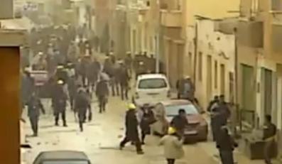 Najemnicy z Europy Wschodniej mordują na zlecenie Kadafiego?