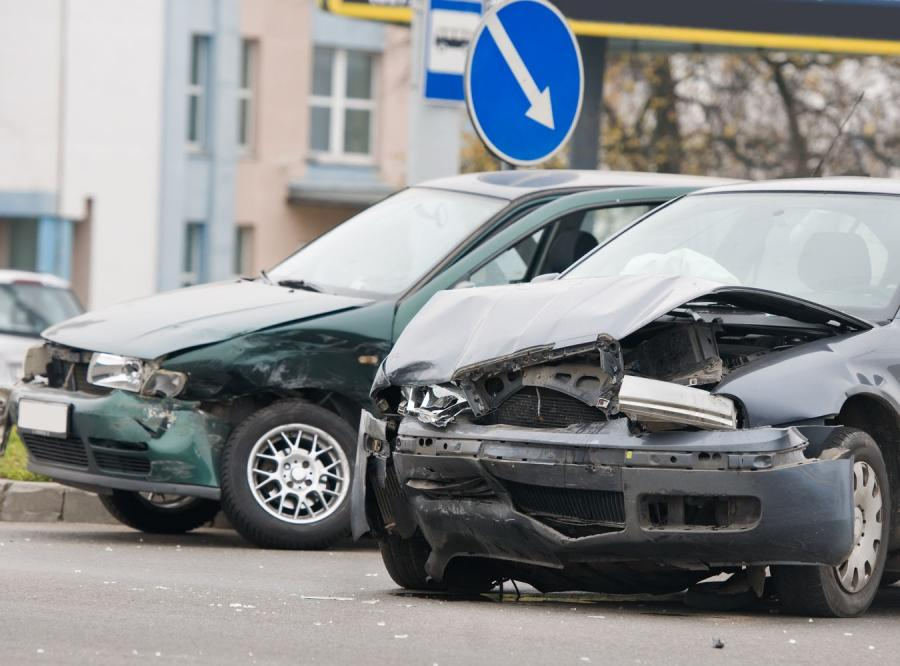 Senat wniósł do Sejmu projekt o zaliczkach dla ofiar wypadków