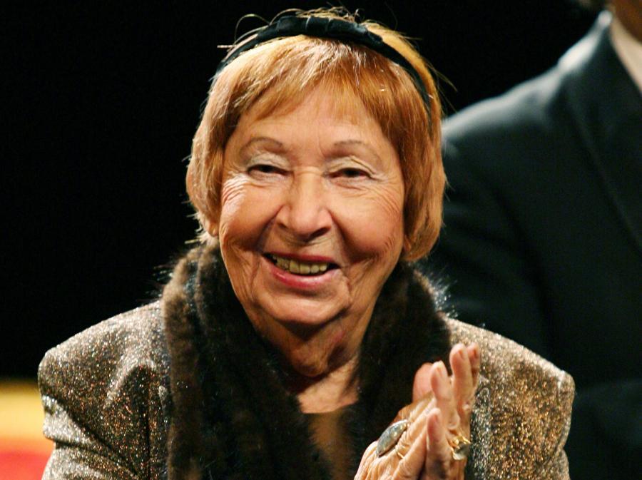 Irena Kwiatkowska