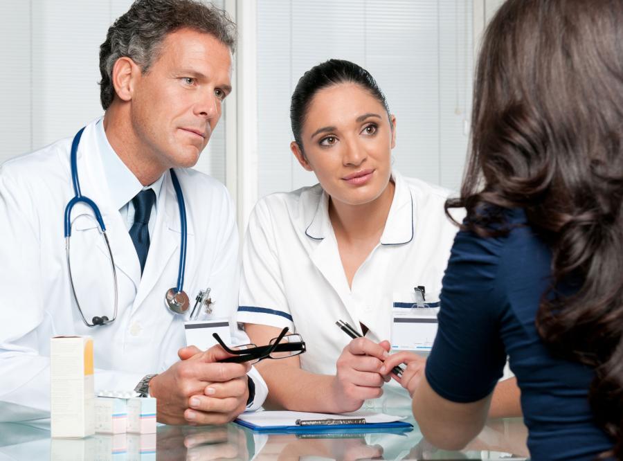 Warto znać prawa pacjenta u lekarza podstawowej opieki zdrowotnej
