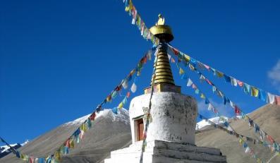 """Nowy premier Tybetu jest gotowy """"zawsze i wszędzie"""" negocjować z Chinami"""