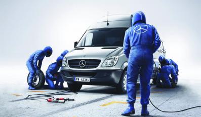 Mercedes-Benz stworzył zupełnie nową formułę leasingową łączącą w jednej umowie leasing samochodu, serwis przez całą długość umowy oraz ubezpieczenie...