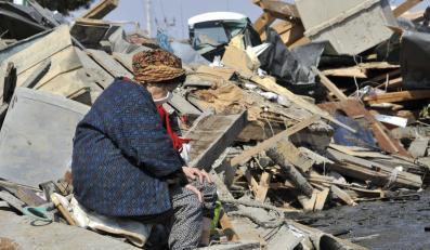 Odbudowa zadłuży Japonię, ale nie wpędzi w recesję