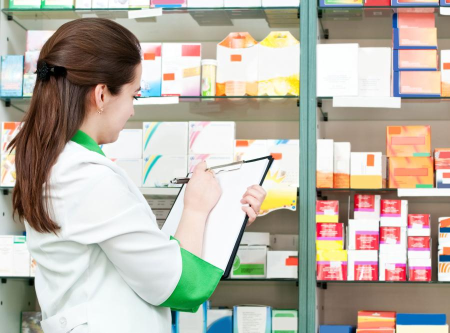 Jaki mają wpływ preparaty OTC (leki dostępne bez recepty lekarskiej) na leczenie grypy?