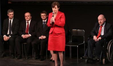 """Szefowa PJN mówi o swoich korzeniach. """"Niech Kaczyński przeprosi"""""""