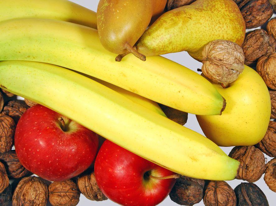 Orzech i banan w roli głównej w deserze Pascala Brodnickiego