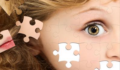 Szacuje się, że  jedno na ok. 300 dzieci ma zaburzenia ze spektrum autyzmu