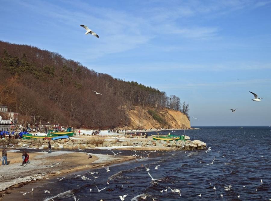Polska celem podróży turystów, głównie ze wschodu