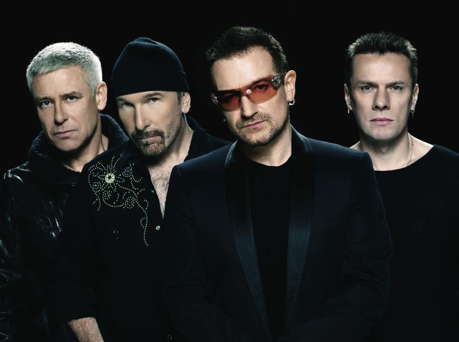 Nowe U2 już wkrótce