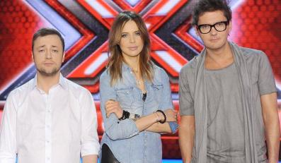"Jury ""X Factora"""