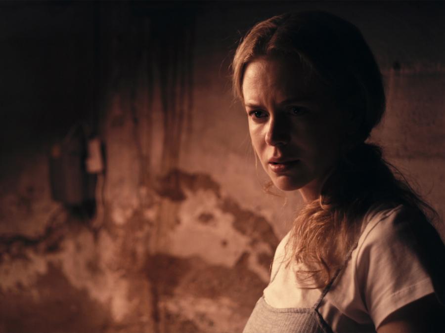 Nicole Kidman w dramacie \