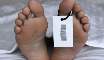 52 miliony osób umiera rocznie na choroby niezakaźne