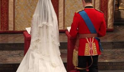 Ślub królewski