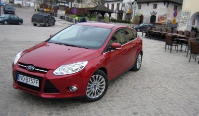 Skoda, Opel, Ford i Toyota rządzą na rynku