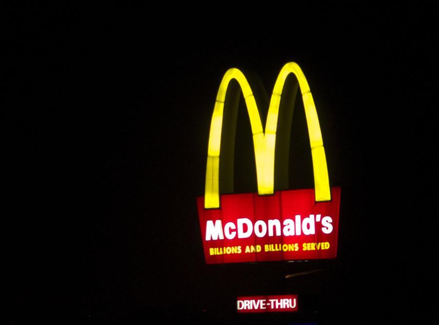 Restauracje McDonald\'s powstaną na Syberii