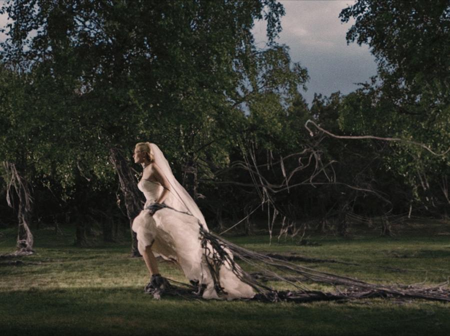 Kirsten Dunst w \
