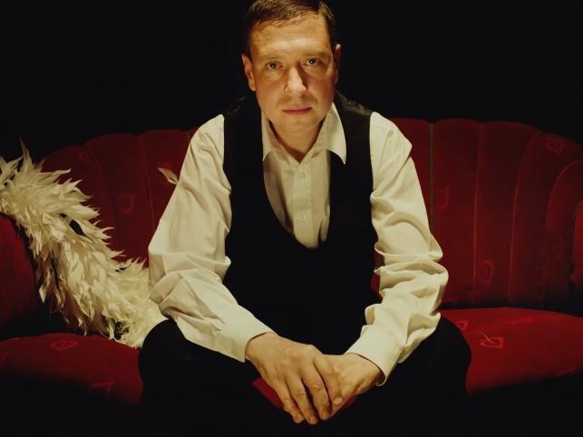 Igor Boxx przedstawia najlepsze płyty Anno Domini 2012