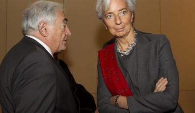 Francuzka startuje na szefa MFW. Unia ją poparła