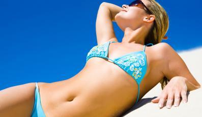 Kąpiele słoneczne zapobiegają rozwojowi astmy
