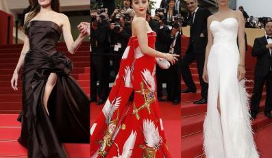 Oto najpiękniejsze kreacje w Cannes 2011. Zobacz zdjęcia!