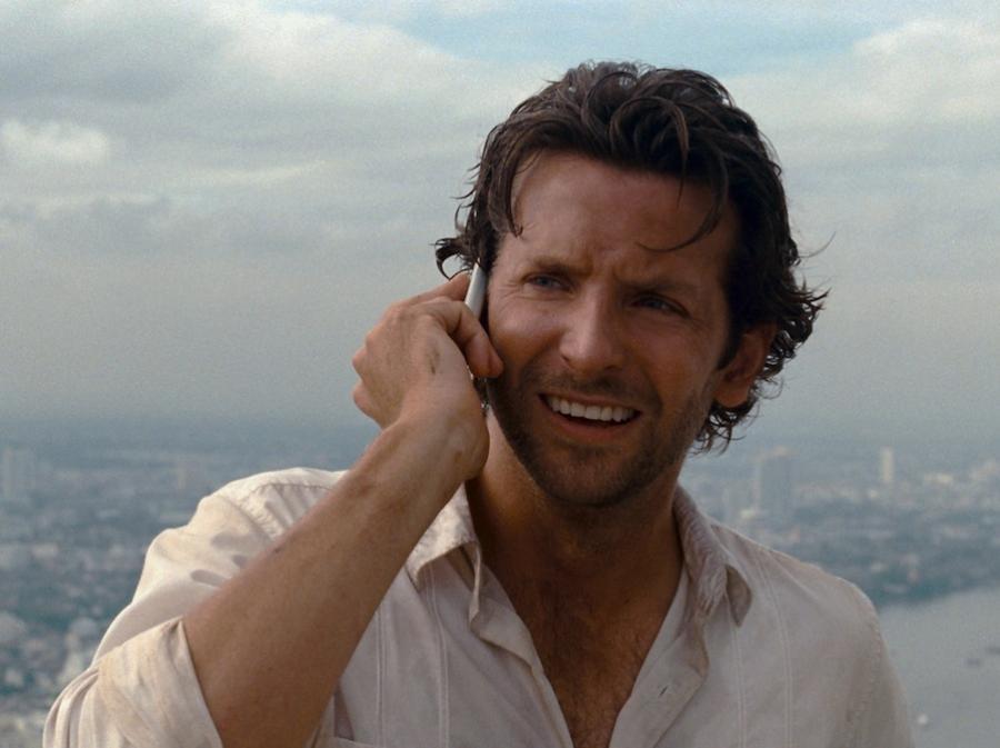 Bradley Cooper i \