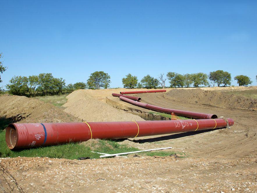 Eksperci: Gazociąg Północny może pracować nawet 100 lat