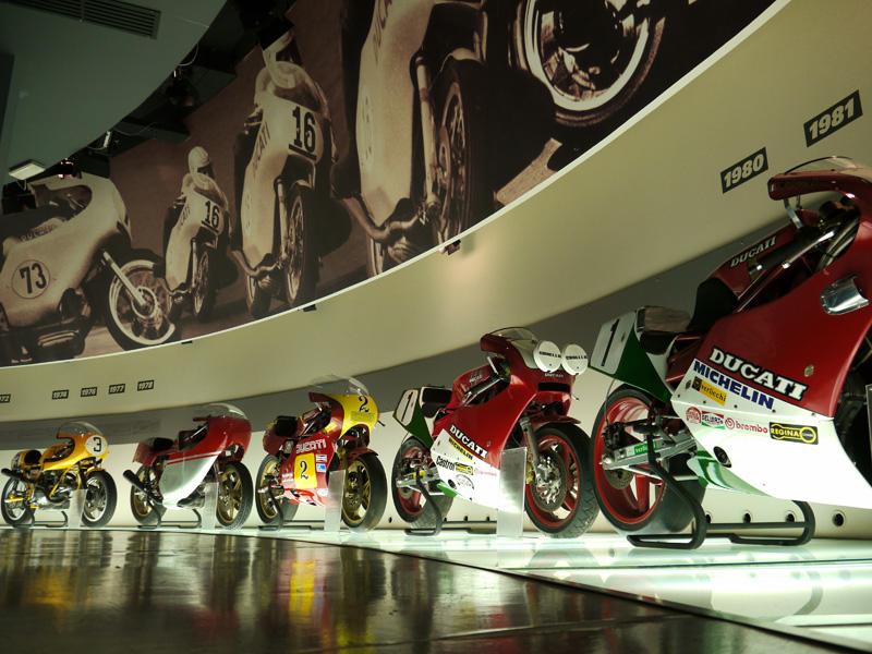 Kochasz Ducati? Musisz to zobaczyć