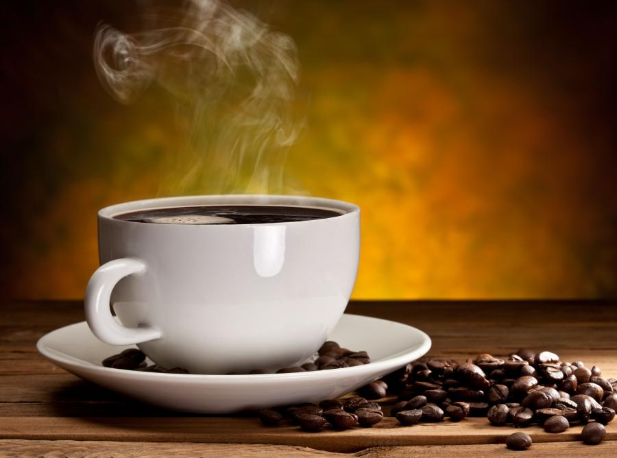Kawa pomoga w leczeniu WZWC
