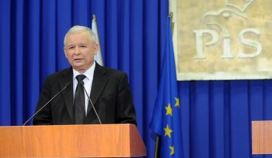 Kaczyński: nie ma sprzeczności między polskością a śląskością