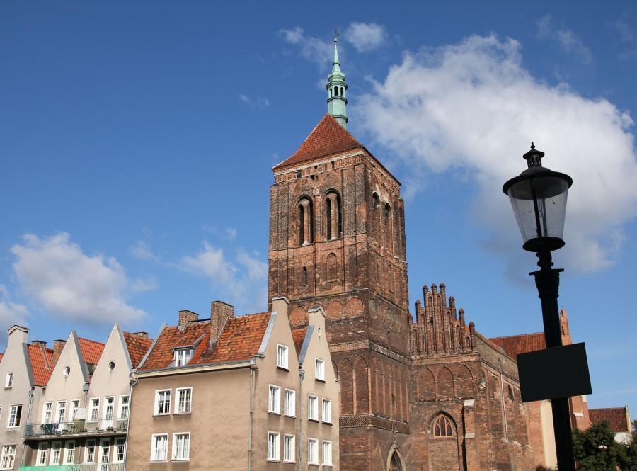 Kościół św. Jana w Gdańsku