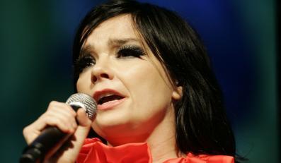 Nowe dzieło Björk trafi do sprzedaży 26 września