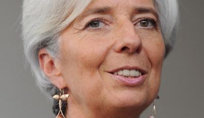 Lagarde objęła stanowisko w MFW, z pensją ponad 550 tys. USD rocznie
